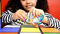 Giant Rubiks Cube Surprise Toy Box | Little Live Pets | Zelfs | Flipsies | Cupcake Doll