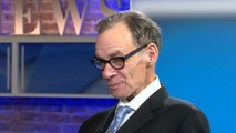 David Carr of the New York Times talks about Brian Williams' suspension
