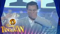 Tawag ng Tanghalan: Noven Belleza makes his way to the Grand Finals!