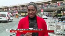 Transports : une grève perturbe le trafic aérien