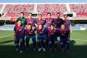 [HIGHLIGHTS] FEMENÍ (LLIGA): FC Barcelona – Espanyol (6-0) 2011/2012