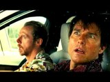 Mission: Impossible Rogue Nation - Bande Annonce PERSONNAGES