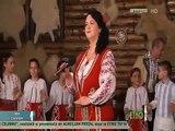 Florentina Suciu - Azi e ziua mea (DOR CALATOR - ETNO TV - 01.01.2014)