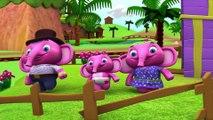 A Ram Zam Zam - Çocuk Şarkıları