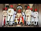 Jaipur King Padmanabh Singh celebrates his 18th birthday | वनइंडिया हिन्दी