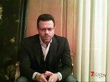 Fabrizio Politi - INTERVISTA INEDITA