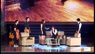 Liveshow Chi Tai 2017 Nhung Chuyen Tinh Nghiet Nga Phan 3