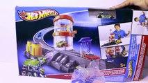 Горячий колеса акула Парк действия мыть дисней пиксель легковые автомобили Игрушки грузовая машина Использование откатчик Набор для игр Обзор