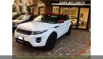 LAND ROVER  Range Rover Evoque cc...