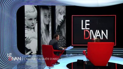 Arielle Dombasle, son refus d'avoir des enfants.