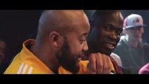 Rap Contenders 12 _ Gaiden vs Marti Le Marquis