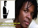 Robin Thicke - Wanna love you girl (Versão em português) Tiago leonardo Versões