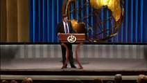 Joel Osteen and Dr. Paul Osteen - Focusing on missions