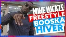 Mike Lucazz Freestyle | Booska Hiver