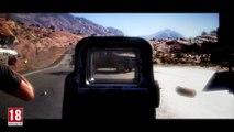 Tom Clancy's Ghost Recon Wildlands - Bande-annonce de lancement