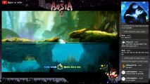 Arsia a chaud! TROP CHAUD! -  Ori and the Blind Forest (06/03/2017 18:02)