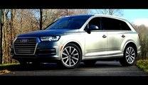 2017 Audi Q7 Reviews, sport cars video, sport cars