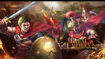 Rival Empires: The War (by NGames Interactive Limited) - iOS/Android - HD Gameplay Trailer