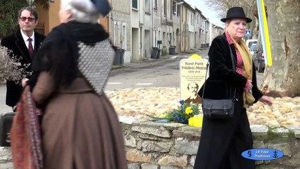 Journado Fanfonne Guillierme - Eimargue lou 5 de mars de 2017