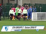 2016 CFA J21 REIMS GRENOBLE 1-3, le 04/03/2017