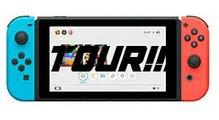 Switch UI Tour/Fast RMX Gameplay!
