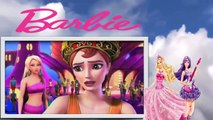 Barbie Princess Animation Movies Animation About Friends Video