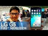 LG G5 First Impression