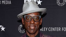 Starz Releases Photo Of Orlando Jones As Mr. Nancy In 'American Gods'