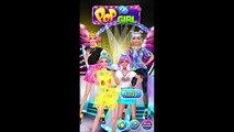 El Pop Chica de la Escuela secundaria Estrellas Android juego iProm Juegos aplicaciones de Cine de niños gratis mejor