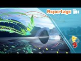 Reportage : E3 2014 : Entwined