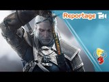 Reportage : E3 2014 : The Witcher 3 : Wild Hunt, le RPG le plus attendu de 2015 ?