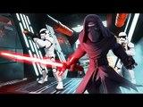 DISNEY INFINITY 3.0 - Star Wars Le Réveil de la Force Trailer VF