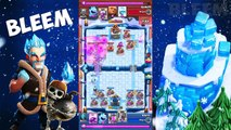 Funny Moments & Glitches & Fails - Clash Royale Montage And Best Moments -2