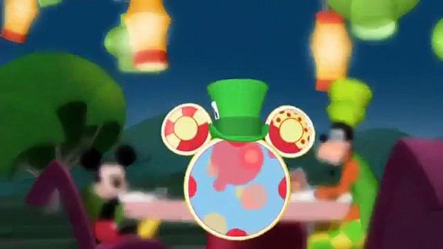 Mickey Mouse Clubhouse Mickey's Adventures in Wonderland 2009 | Mickey Mouse Clubhouse F