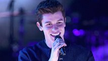 Shawn Mendes Slays Performance of 'Mercy' At iHeartRadio Music Awards