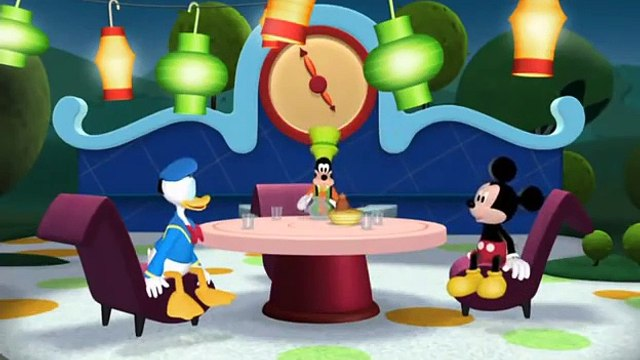 Mickey Mouse Clubhouse Mickey's Adventures in Wonderland 2