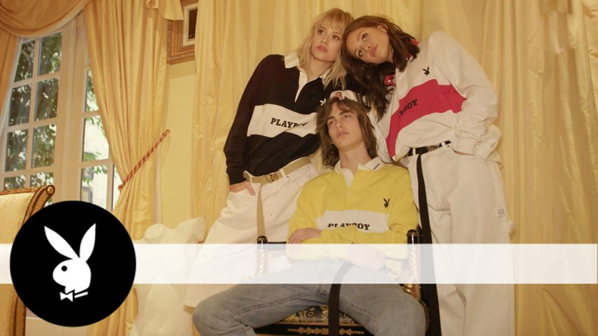 Joyrich and Playboy's New Collection is Peak '80s and '90s Awesomeness