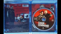 Critique Blu-ray Chain of Command (Justice armée)