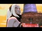 GRAVITY RUSH REMASTERED Trailer (PS4 - 2016)