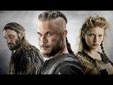 VIKINGS Saison 1 - Bande Annonce (Serie TV)