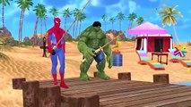 Latest SuperHero Comedy Movie | SuperHeroes Fights Pranks And Parody | Fun SuperHero In Real Life