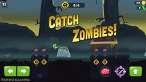 Zombie Catchers. Android Gameplay. First Look.