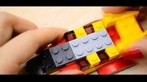 Lego Velocidad De Construir Lego Creator 31029 Parte 3 / Лего Крейтор 31029 Часть 3