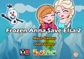#Elsa Permainan Beku Elsa Simpanan Anna Play Frozen Games Elsa Saves Anna