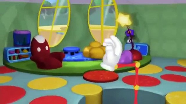 Mickey Mouse Clubhouse Mickey's Adventures in Wonderland 2009 | Mick