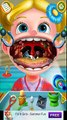 Say AHHHH! Throat Doctor X - TabTale Android gameplay Movie apps free kids best top TV fil