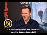 Interview Liam Neeson - Taken - (2008)