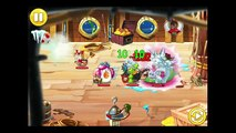 Angry Birds Epic: Cave 4 Final Boss ICE SHAMAN KING walkthrough Death Star II is an upcomi