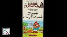Le Mille e una Fiaba - Il Gatto con gli stivali - Ita streaming