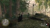 Sniper Elite 4 Frag Tête-testicules :-0